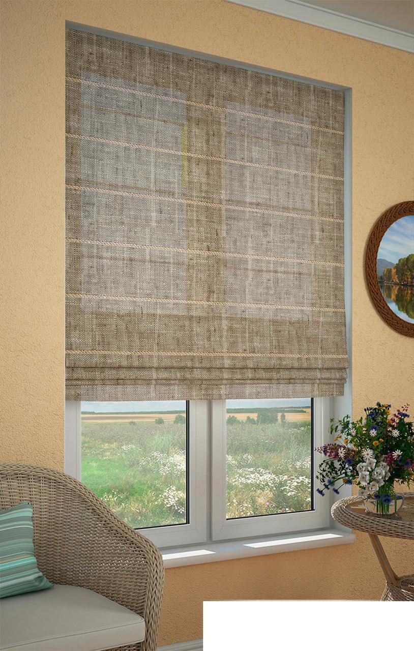 Как выбрать римские шторы?
